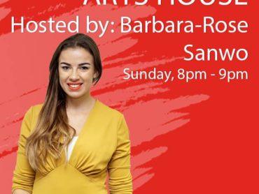 Arts House Podcast Part 3 Sunday 13th May