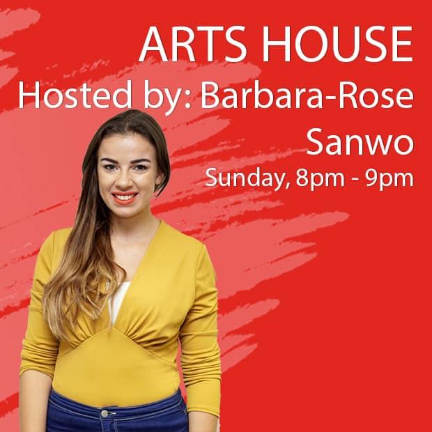 Arts House Podcast