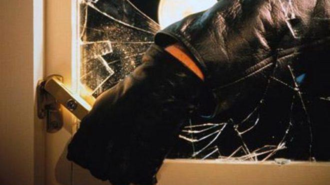 Significant increase in burglaries in Sligo, Leitrim and