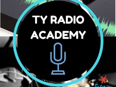 TY RADIO ACADEMY! Ocean FM is now taking bookings for September 2018.