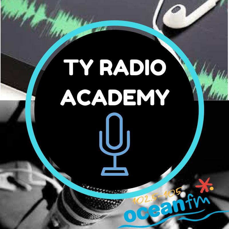 TY RADIO OCEANFM