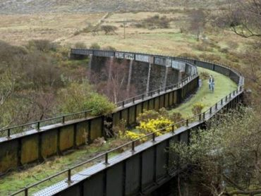 Maintenance issues could hamper development of Manorhamilton Walkway