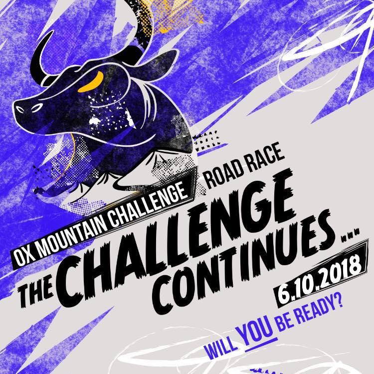 Ox Mountain Challenge 2018
