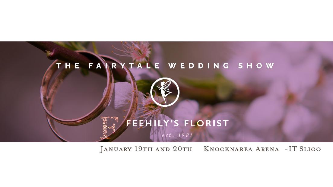 The Fairy Tale Wedding Show
