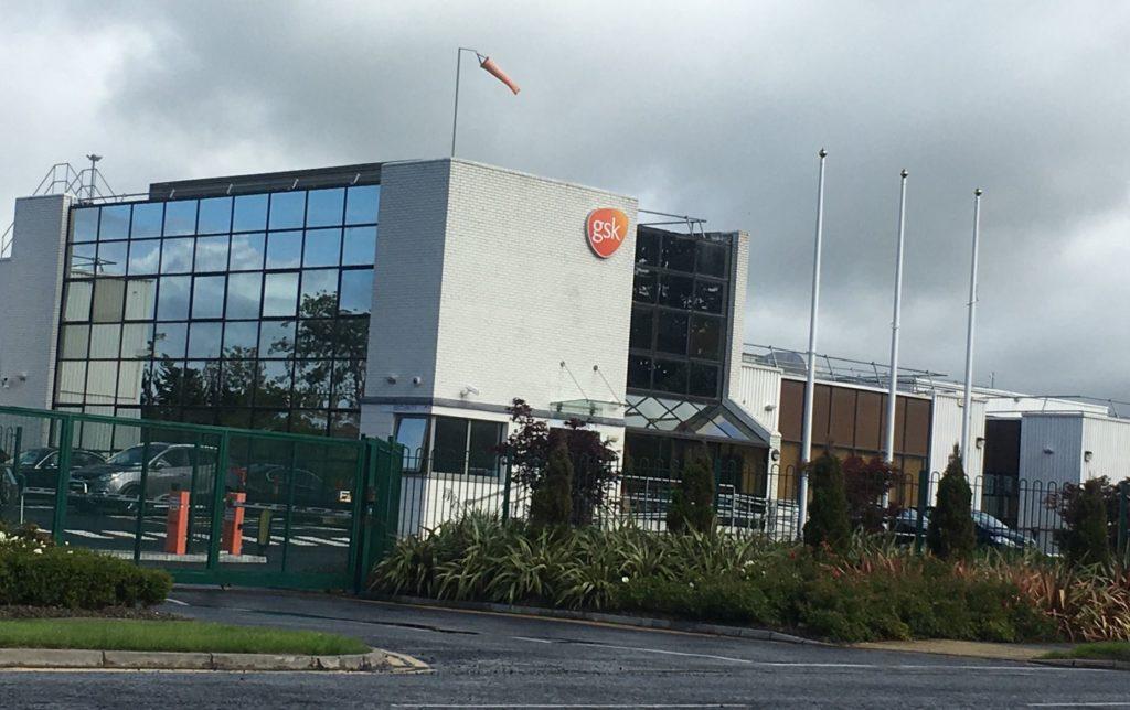 GSK Stiefel Laboratories in Finisklin Industrial estate to close by 2021
