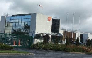 GSK Stiefel Laboratories in Finisklin Industrial estate to close by 2021