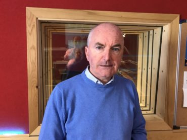 I'm the luckiest man going – Tommie Gorman reflects on his life and career