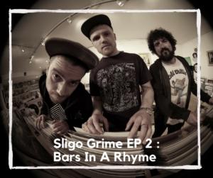 Sligo Grime produced by Barbara-Rose Sanwo