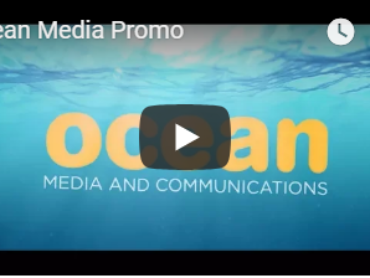 Watch : Ocean Media and Communications