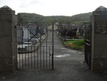 Sligo Cemetery expansion plans