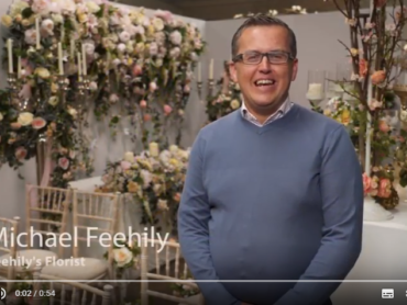 Watch : Introducing The Fairy Tale Wedding Show!