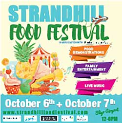 Strandhill Food Festival