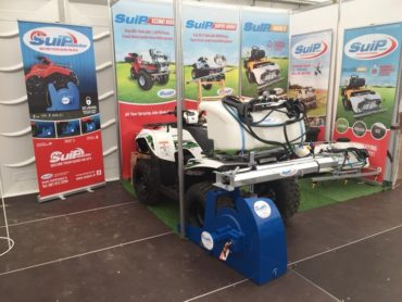 Major award at Ploughing Championship for Sligo Company