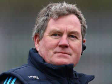 Leitrim Manager Reveals Backroom Team for 2019