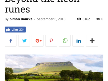 Listeners give mixed reaction to scathing newspaper article on Sligo