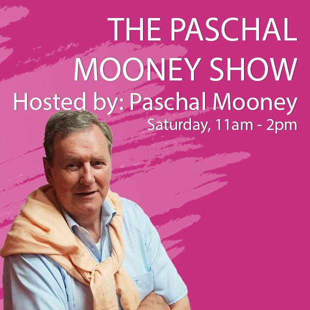 The Paschal Mooney Show
