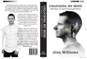 Alan Williams Book