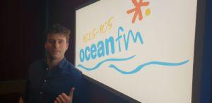 Sean Fox Ocean FM