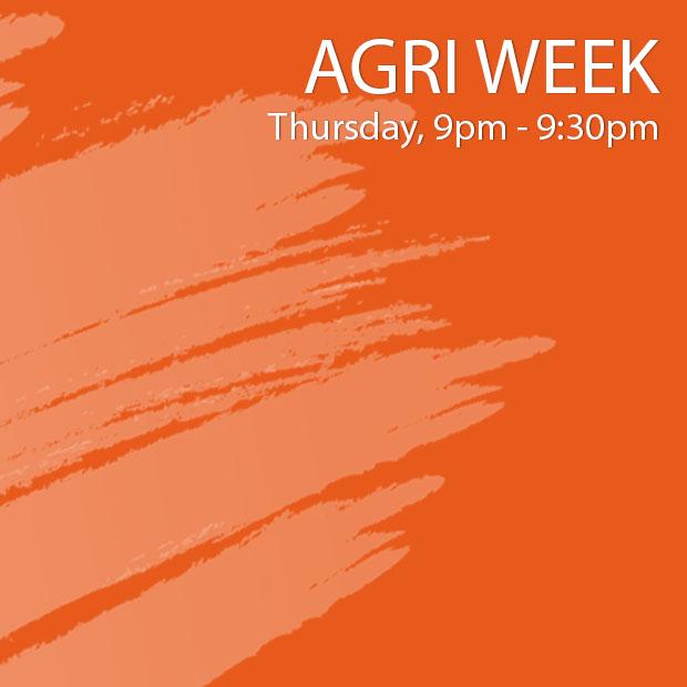 Agri Week Ocean FM
