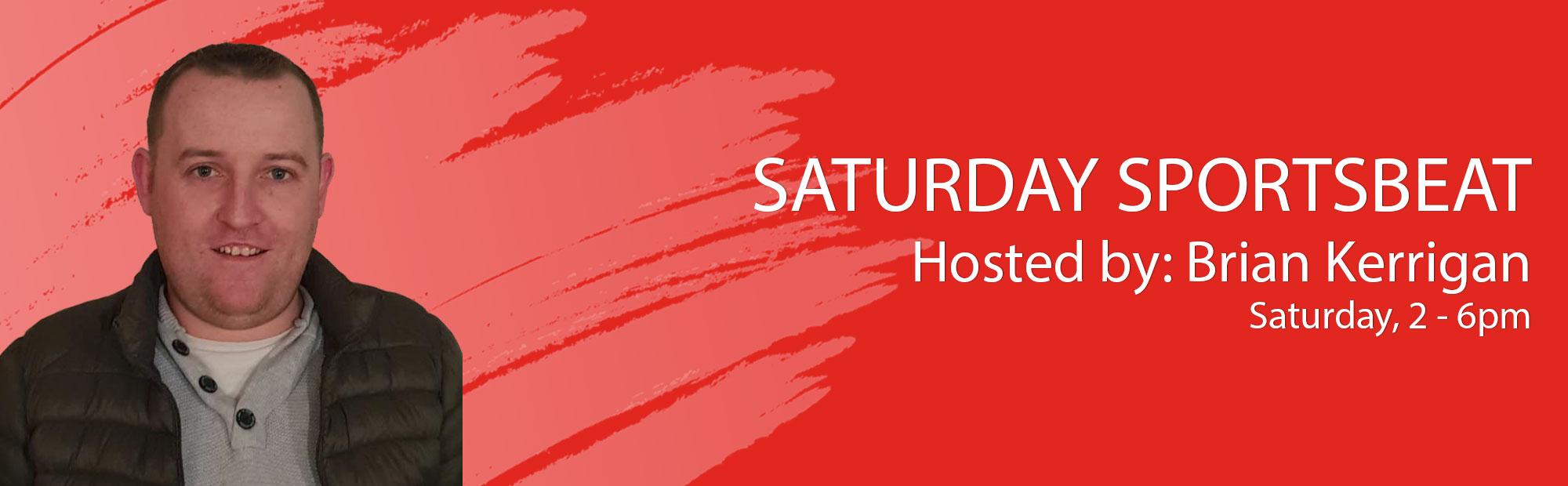 Saturday Sportsbeat