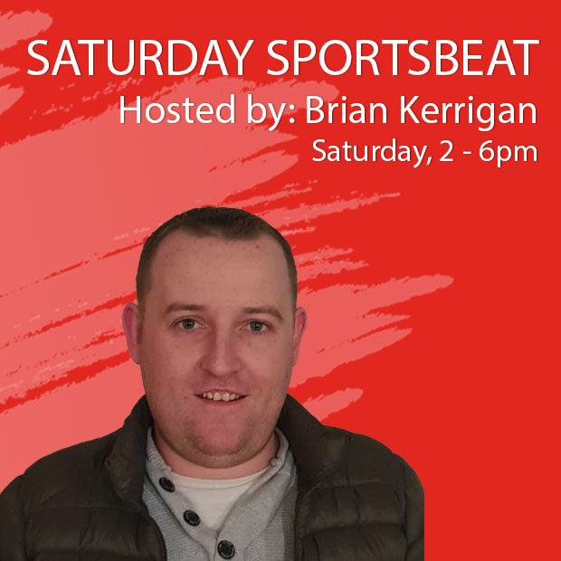 Saturday Sportsbeat