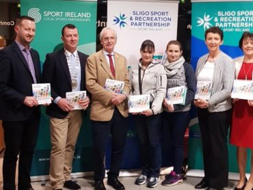 New strategic plan for Sport in Sligo launched