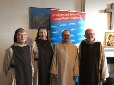 Our lives as hermits – Live broadcast from Holy Hill, Skreen
