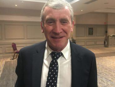Brendan Leonard to lead Sligo GAA in 2019