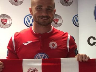 Mikey Drennan leaves Sligo Rovers to join St Pat's