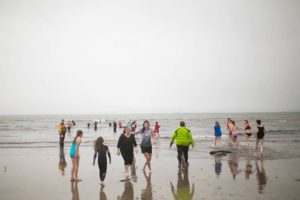 St.Stephen's Day Swim Sligo