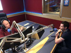 Alan Williams Ocean FM