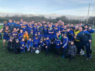 Easkey reach first ever All-Ireland Club final
