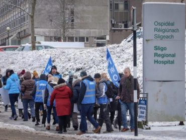 Labour Court hearing into nurses' dispute