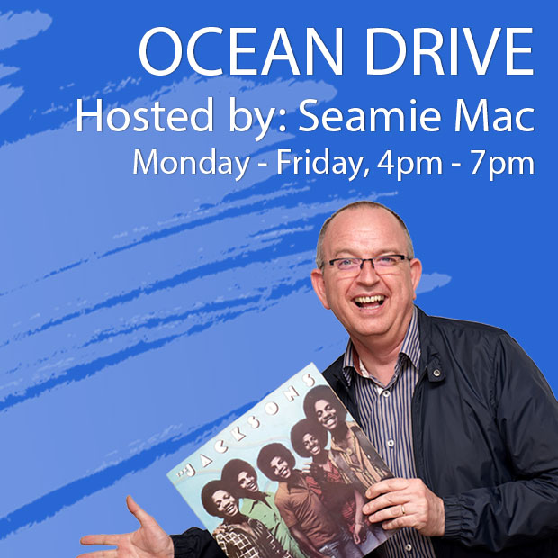 Ocean Drive with Seamie Mac