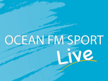 Listen: Saturday's live sport on Ocean FM