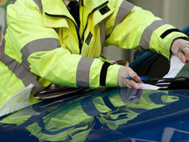Sligo traffic wardens to resume normal duties next Tuesday