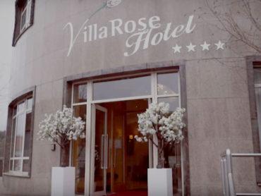 Ocean Media Present: The Villa Rose Hotel