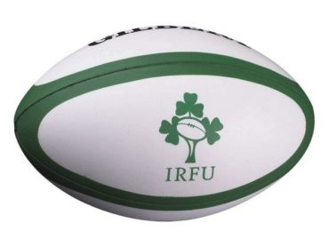 Local girls in Ireland rugby team for Italian job