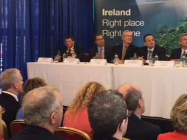 236 new jobs announced for Sligo