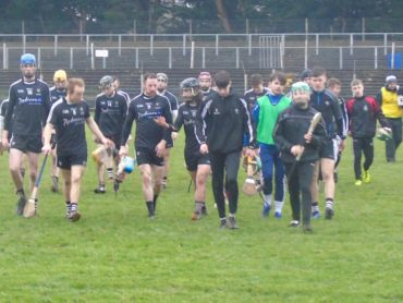 Sligo hurlers make it three wins out of three