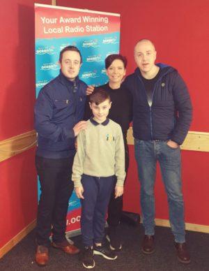 Fionn McMorrow Ocean FM
