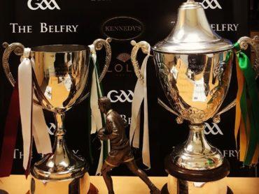 Sligo Club Championship draws live this Thursday