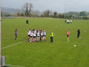 Sligo lose to Offaly in Division 3