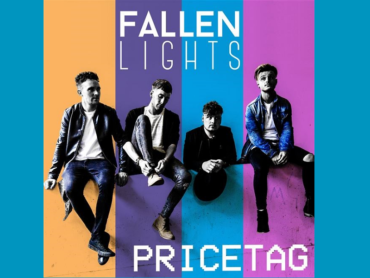 Fallen Lights Live on Ocean Drive
