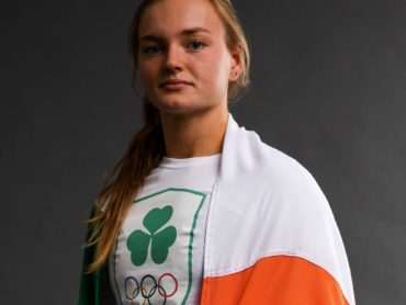 Mona McSharry finishes 8th in Olympic final