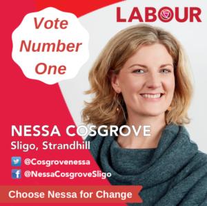 Nessa Cosgrove