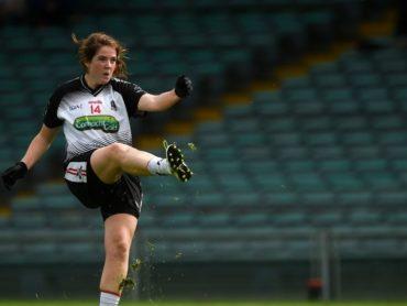 Sligo through to national league final