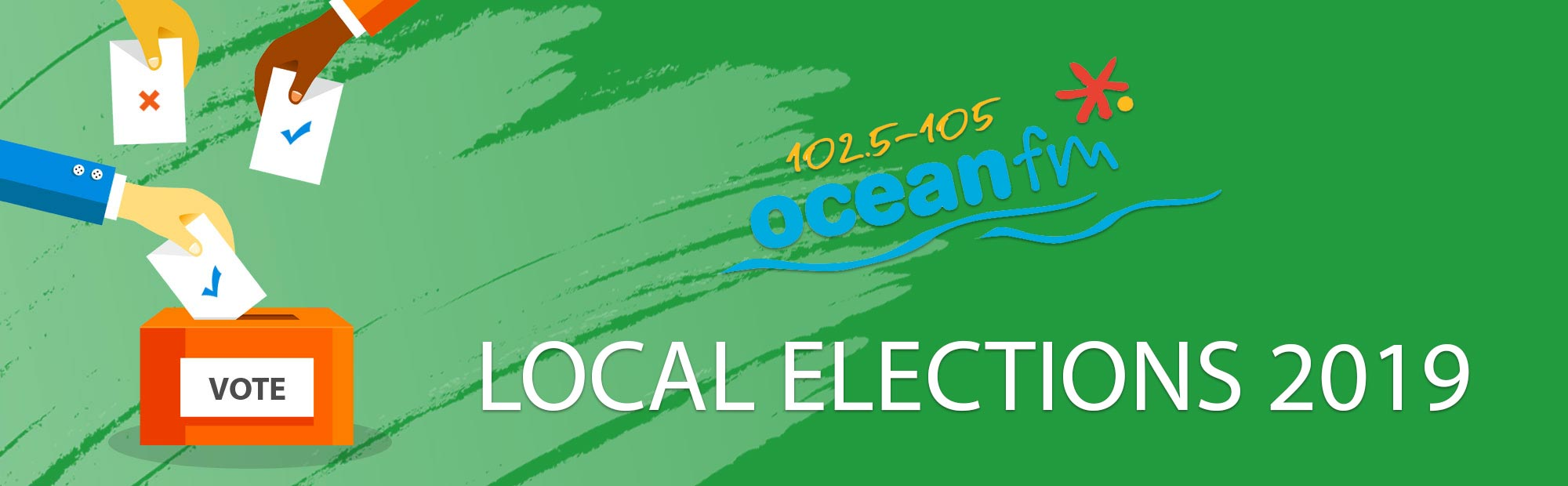 Local Elections 2019