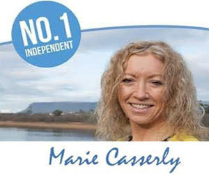 Marie Casserly