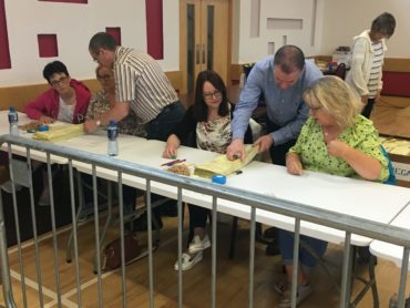 Counting underway in Donegal Municipal District